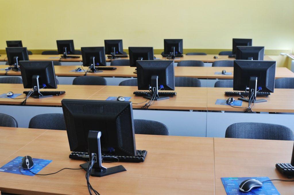 web designer for education melbourne