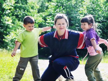 What You Can Gain from Being A Preschool Teacher