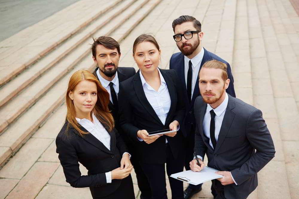 How to Maintain an Efficient Team of Employees at Work