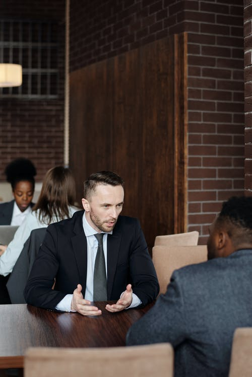 How to Hire the Right People for Your Company?